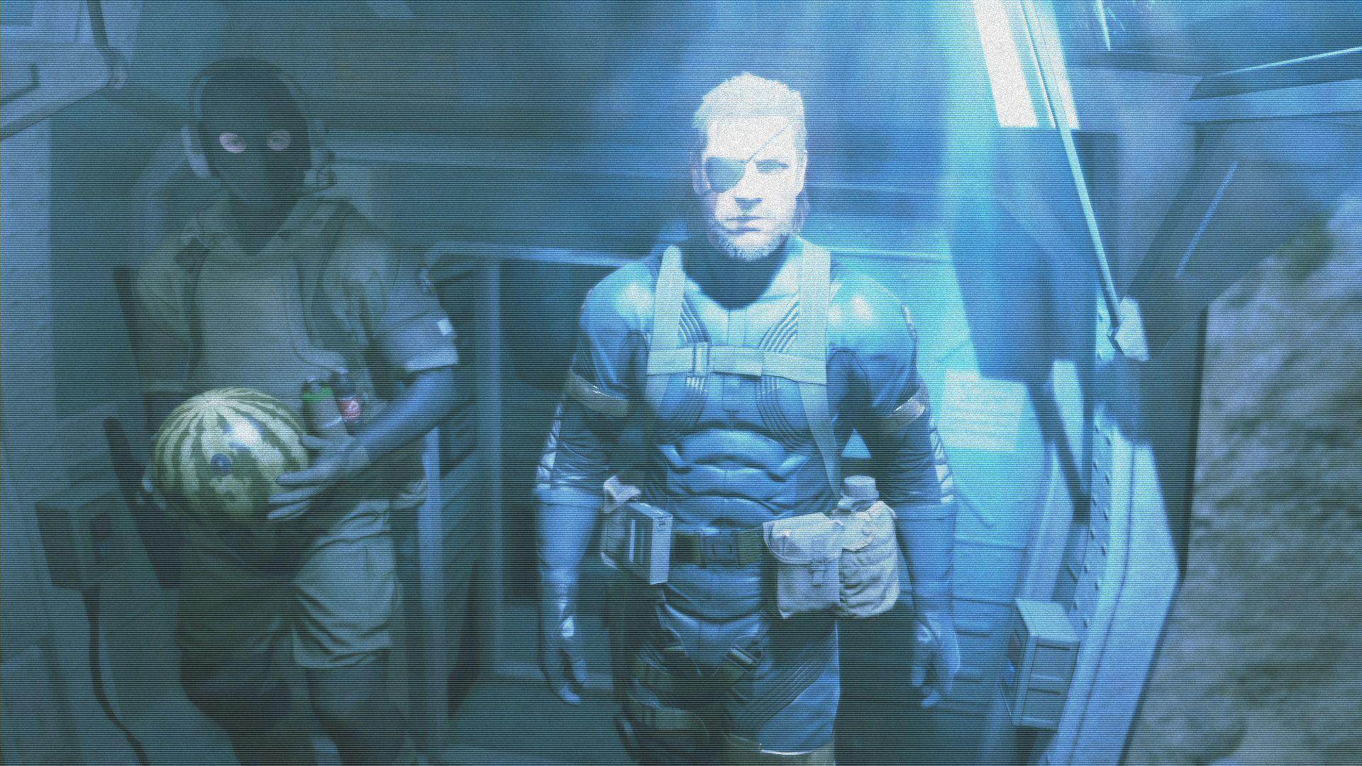 Foto de 150114 - Metal Gear Solid V Ground Zeroes (5/7)