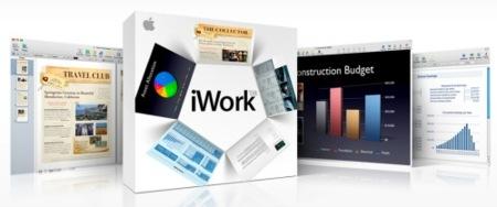 iWork podría pasar a ser una aplicación web