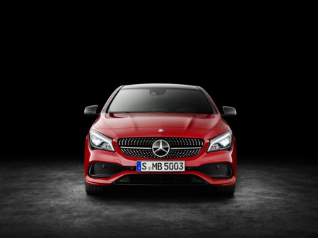 Mercedes Benz Cla 2016 135