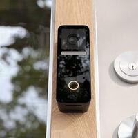 Logitech ya tiene un timbre conectado que es compatible con Apple HomeKit Secure Video