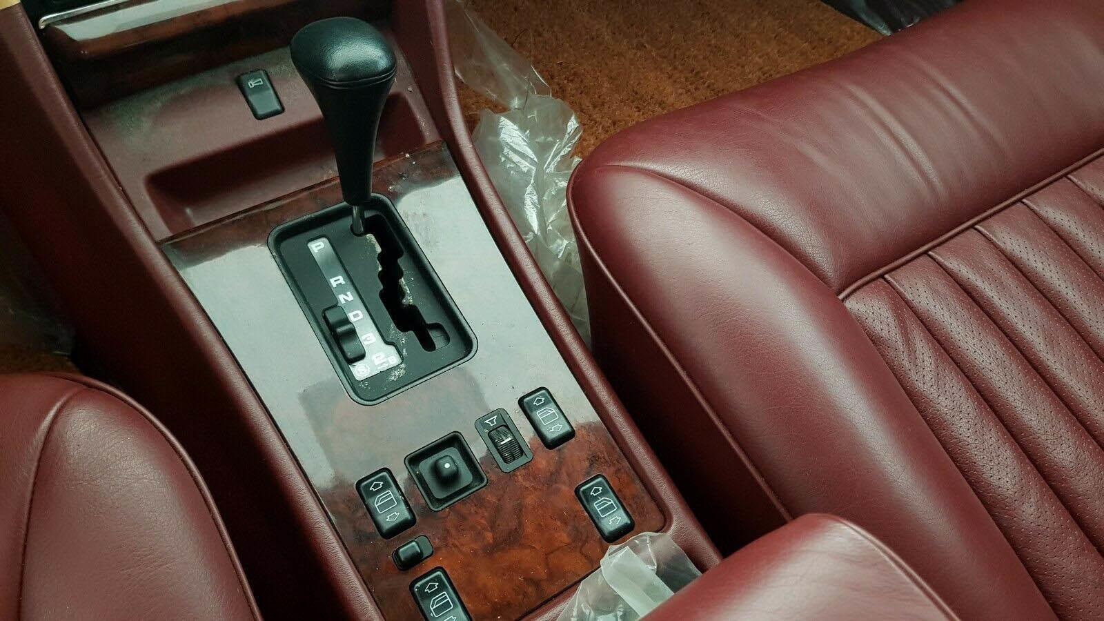 Foto de Mercedes 560 SEL 1986 (5/18)