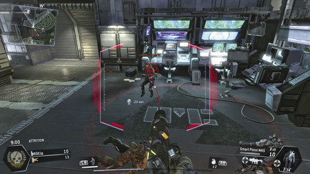Si esta filtración no se equivoca, la pistola más original y divertida de Titanfall llegará a Apex Legends