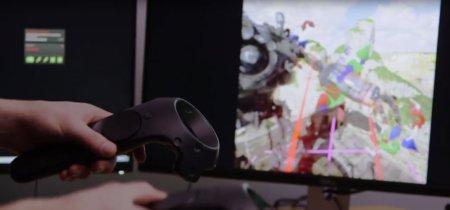 Unreal Engine nos invita a ponernos el casco para crear mundos virtuales