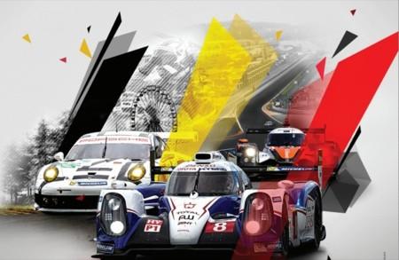 Las 6 Horas de Spa, el aperitivo de Le Mans