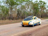 BOcruiser, el primer coche solar que no daña la vista