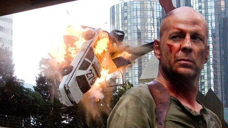 'Jungla de cristal 5' ('Die Hard 5') cambia de manos: de Murro a Moore