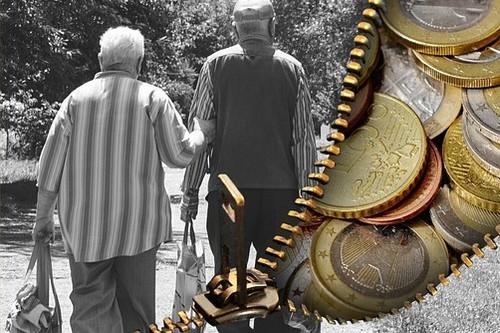 El sistema de pensiones necesitará más de 10 millones de nuevos afiliados en los próximos 31 años