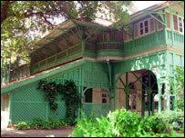 Un museo de Kipling