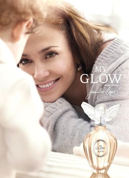 Jennifer Lopez lanza un nuevo perfume
