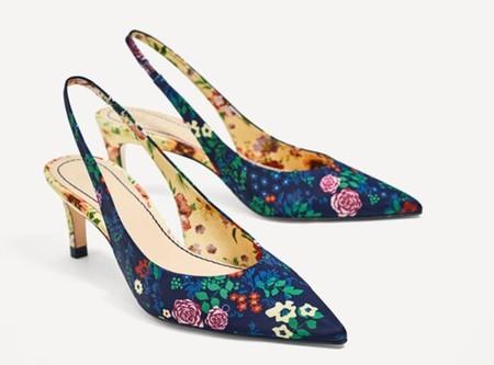 Alerta Se Zapatos En El Zara De Gran Han Convertido ViralEstos wPXk8nON0