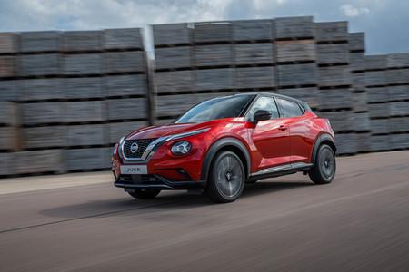 El nuevo Nissan Juke es más grande, más conectado y dice adiós al diésel para quedarse de momento sólo con motores de gasolina