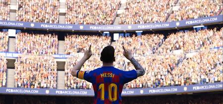 La demo de eFootball PES 2020 ya está disponible para su descarga en PS4, Xbox One y PC