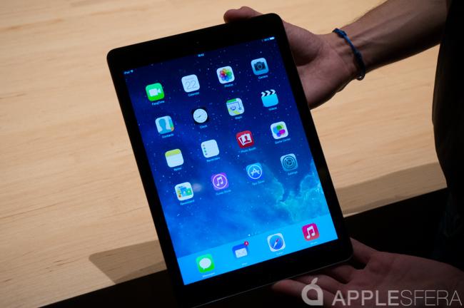 Foto de Nuevo iPad Air (8/18)