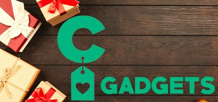 17 gadgets baratos ideales para regalar estas navidades