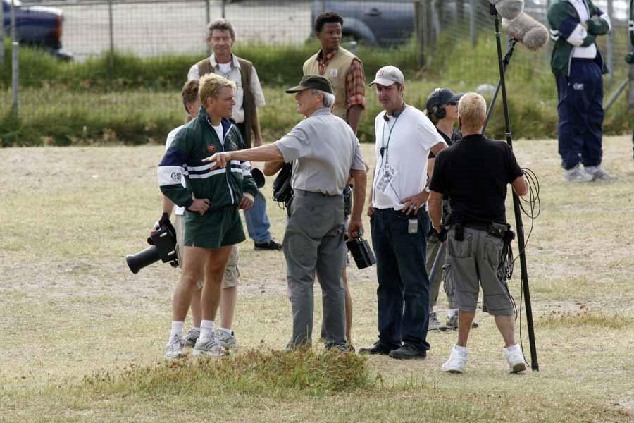 Foto de 'The Human Factor' de Clint Eastwood, fotos de rodaje (10/10)