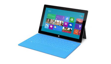Microsoft regala móviles, tablets y ordenadores a sus empleados
