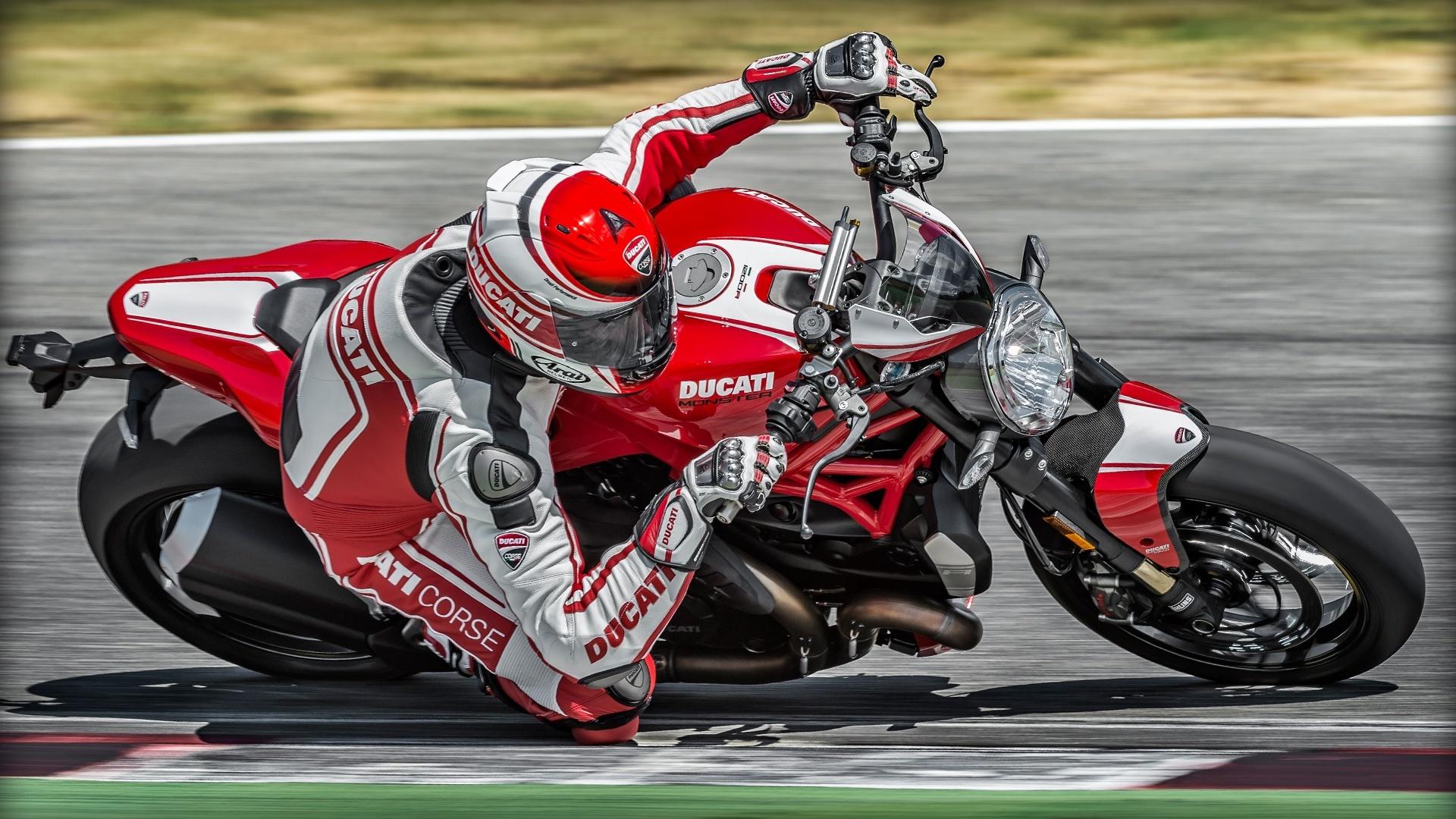 Foto de Ducati Monster 1200 R (4/30)