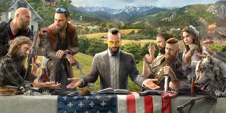 Far Cry 5 nos sorprende de nuevo con su nuevo tráiler y gameplay [E3 2017]