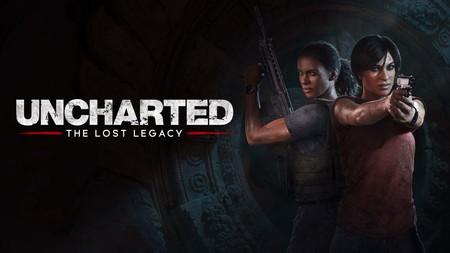 Uncharted: The Lost Legacy, análisis: una franquicia que puede mantenerse con nuevos protagonistas