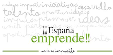 España Emprende, 13 medidas para salir de la crisis creando empresas