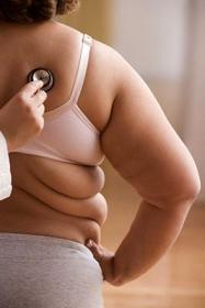 El 46% de las mujeres que acuden al endocrino antes de quedar embarazada, padecen sobrepeso u obesidad