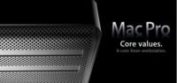 Mac Pro de 8 núcleos, presentados oficialmente