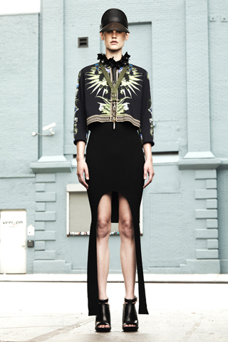 Foto de Givenchy Resort 2012 (31/33)