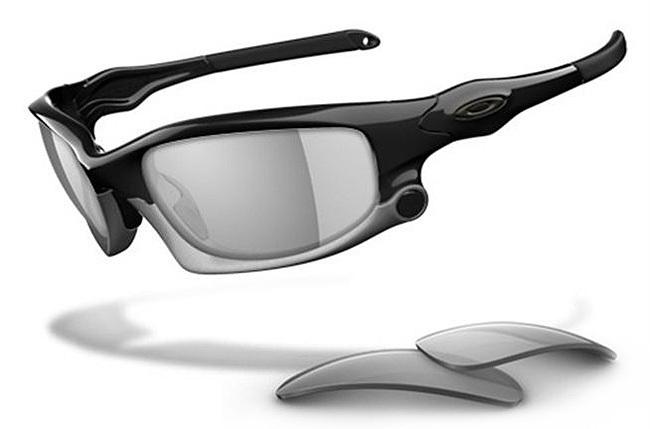 Oakley gafas realidad aumentada