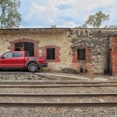 Foto 14 de 44 de la galería ford-raptor en Motorpasión México
