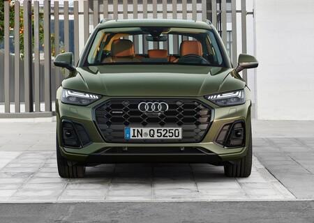 Audi Q5 2021: Precios, versiones y equipamiento en México 3