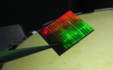 El circuito de grafeno desarrollado por IBM