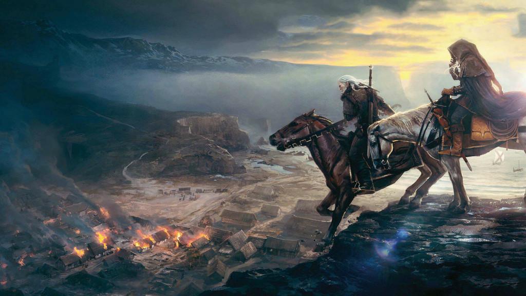 The Witcher 3 por 9 euros, Titanfall 2 por 9 euros y más ofertas en nuestro Cazando Gangas