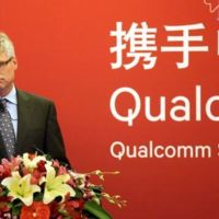 Qualcomm va a ayudar a los fabricantes chinos a salir fuera, según WSJ