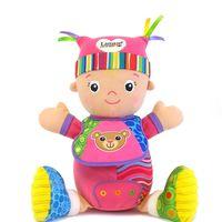 Maisie de Lamaze: su primera muñeca por 11,95 euros en Amazon