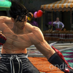 Foto 1 de 39 de la galería 180211-tekken-tag-tournament-2-in-game en Vida Extra