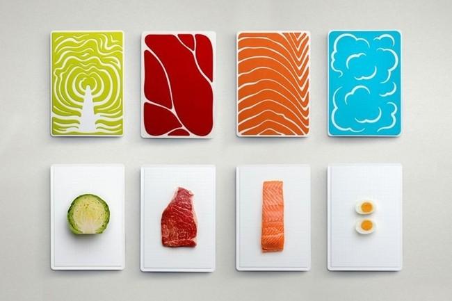 Tablas de cortar para una cocina alegre y estilosa for Tablas de cocina profesionales