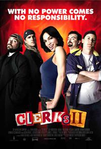 Clerks 2: Nuevo trailer, vídeo promocional y póster en grupo
