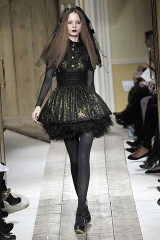 Foto de Luella en la Semana de la Moda de Londres otoño-invierno 2008/09 (8/12)