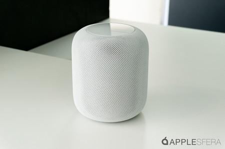 El Apple HomePod por 275 euros es una gran oferta para uno de los altavoces inteligentes con mejor sonido del mercado
