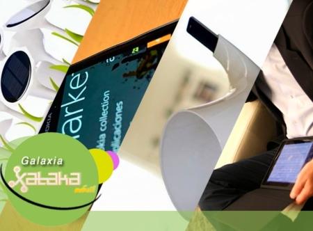 Principios para plantearse el cambio de terminal y complementos ecológicos para smartphones. Galaxia Xataka Móvil
