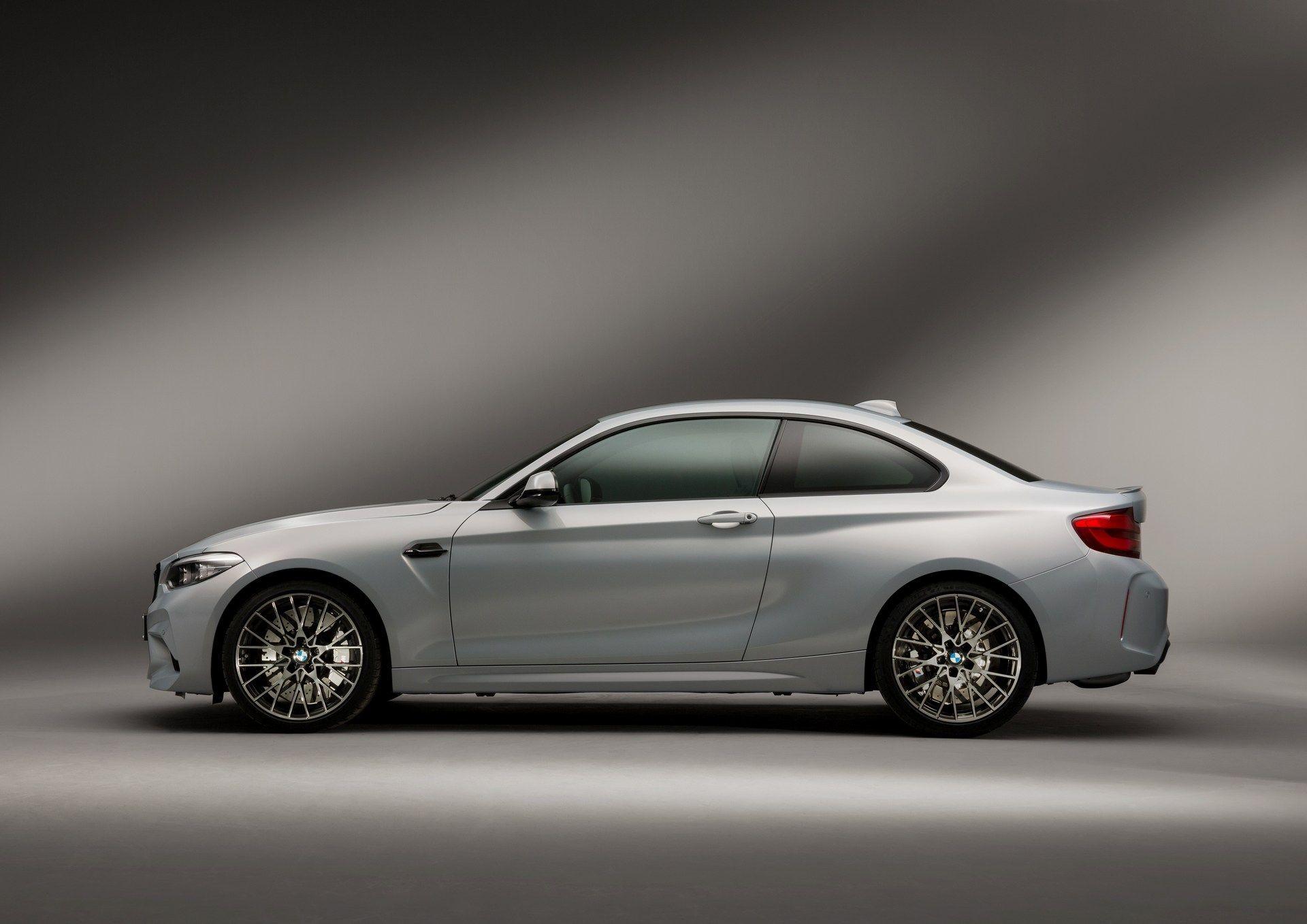 Foto de BMW M2 Competition (26/47)