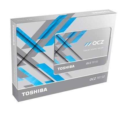 Disco duro SSD 240GB OCZ Trion por 59,90 euros en Amazon