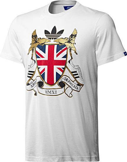 Adidas Cool Britania 2