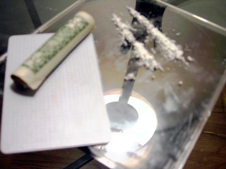 Nuevo sistema para saber si los rastros de cocaína en tus dedos no son de consumo propio
