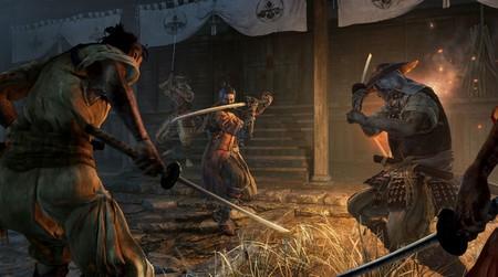 Sekiro: Shadows Die Twice es el nuevo proyecto de From Software y nos llevará al Japón feudal [E3 2018]