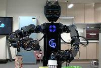 Ciros, el mejor robot de cocina del mundo