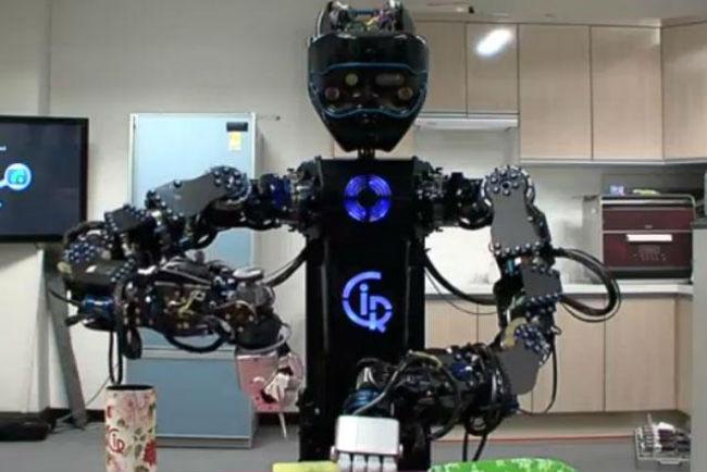 Ciros el mejor robot de cocina del mundo for Mejores robots de cocina