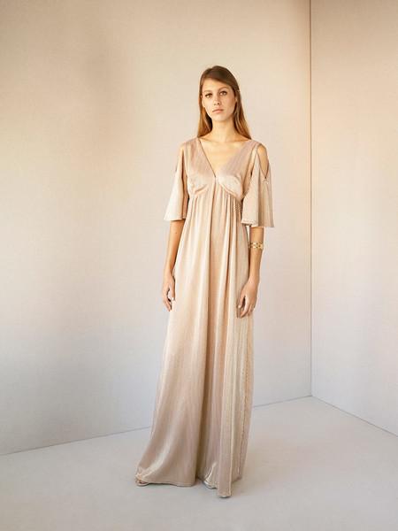 Vestido De Intropia