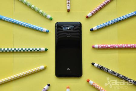 Lg G6 Mexico 11