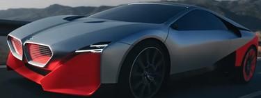 Hans Zimmer está creando el sonido de los futuros coches eléctricos de BMW
